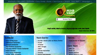 mihr.com