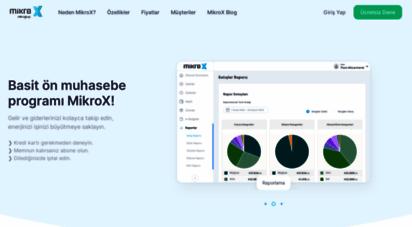 mikrox.com.tr - anasayfa - mikrox