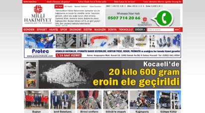millihakimiyet.com - milli hakimiyet - haberin bir tık ötesinde..