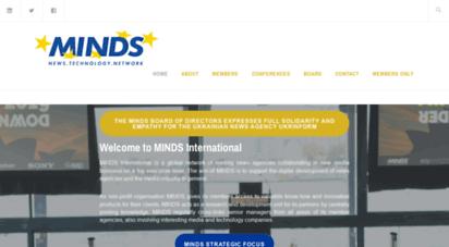 minds-international.com - minds