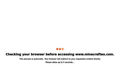 minecrafteo.com - descargar minecraft en español, mods, skins mapas y texturas.