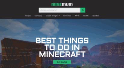 minemum.com - welcome to minemum  minemum