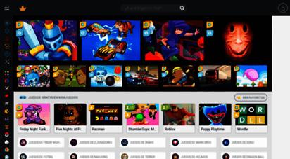 minijuegos.com - juegos gratis online y nuevos a diario - juega en minijuegos