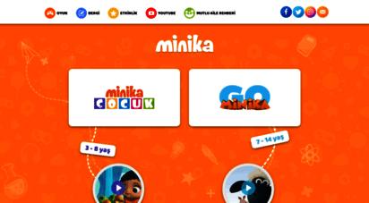 minika.com.tr