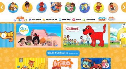 minikacocuk.com.tr - minika çocuk - çizgi filmler, çocuklar için online oyunlar, videolar ve yarışmalar