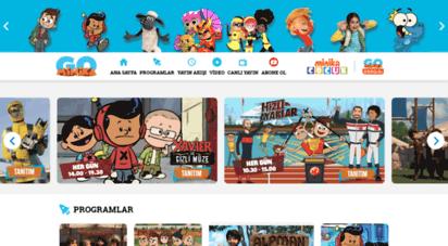 minikago.com.tr - minikago - çizgi filmler, çocuklar için online oyunlar, videolar ve yarışmalar