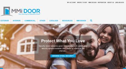 mmidoor.com - mmi door