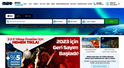 mngturizm.com - mng turizm  uygun otel ve tur fiyatları