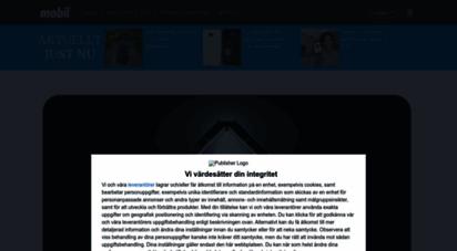 mobil.se - mobil  senaste nytt och tester om mobiltelefoner