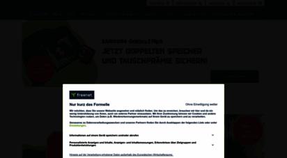 mobilcom-debitel.de - top-handys und tarife in allen netzen  mobilcom-debitel