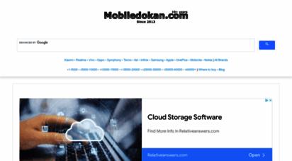 mobiledokan.com -