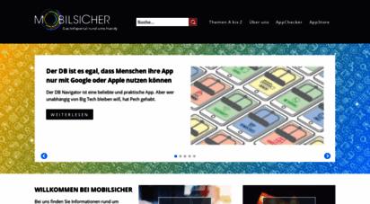 mobilsicher.de