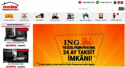 modesmobilya.org - modes mobilya - kısıkköy mobilya şehri - izmir