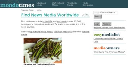 mondotimes.com -
