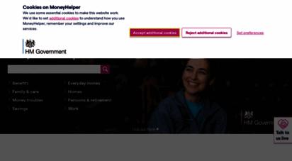 moneyadviceservice.org.uk -