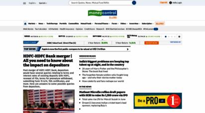 moneycontrol.com -