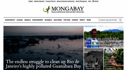 mongabay.com
