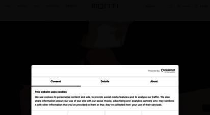 montiboutique.com - monti boutique