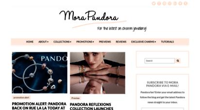 a9028d88b Welcome to Morapandora.wordpress.com - Mora Pandora