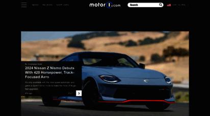 motor1.com - car news and information  motor1.com