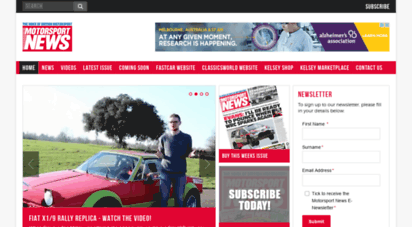 motorsport-news.co.uk
