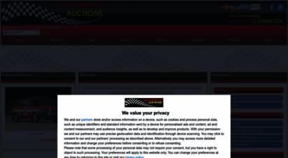 motorsportauctions.com