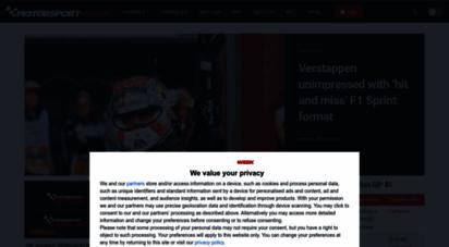 motorsportweek.com