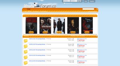 movie-forum.co -