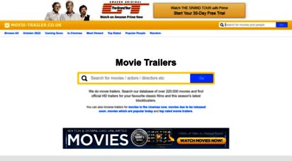 movie-trailer.co.uk
