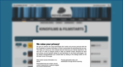 moviejones.de - kino, kinofilme, filmstarts, trailer, kinoprogramm, kinos und filme - moviejones.de