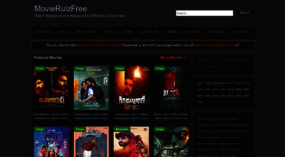 movierulzfree.com - movierulz  watch bollywood and hollywood full movies online free