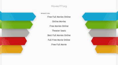 movies777.org -