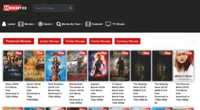 moviesbytes.com - hugedomains.com