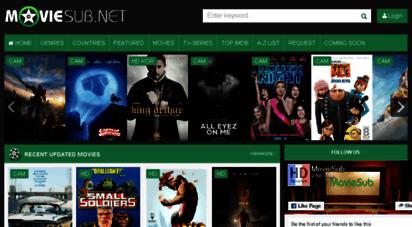 moviesub.net -