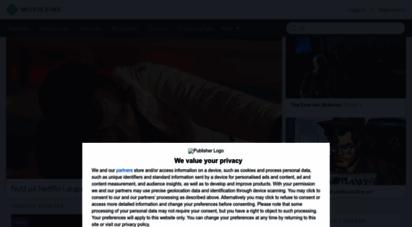 moviezine.se - film, tv-serier, nyheter, trailers och tipsmoviezine.se
