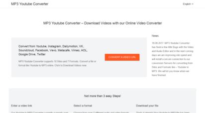 mp3-youtube-converter.com -