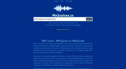 mp3juices.cc -
