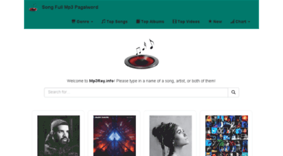 mp3rey.info -