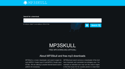 mp3skulls.to - mp3skull - free mp3 download official