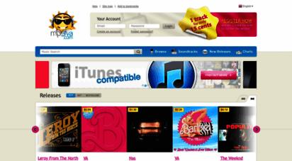 mp3va.com - buy mp3 music online