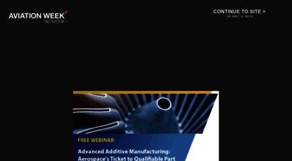 mro-network.com - mro  aviation week network