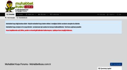 muhabbetkusu.com.tr