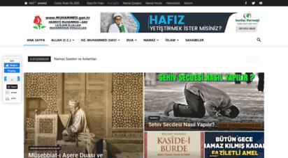 muhammed.gen.tr