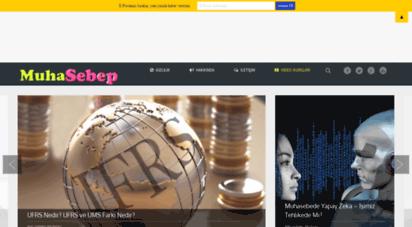 muhasebep.com - muhasebep ⋆ herkesin anlayacağı kolay muhasebe rehberi