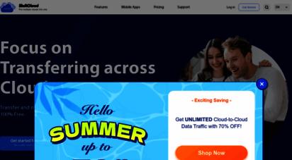 multcloud.com - free multiple cloud storage manager: manage multiple cloud storage accounts  multcloud