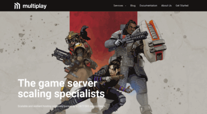 multiplay.com - multiplay: passionate about gaming : multiplay
