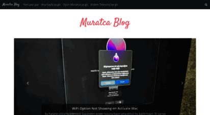 muratca.com