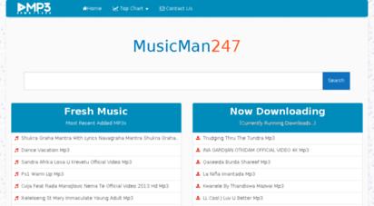 musicman247.com -