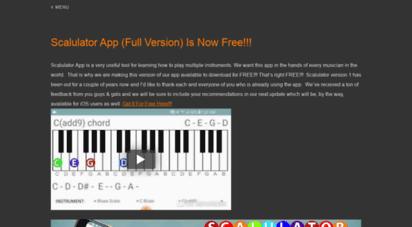 musicmotivated.com -