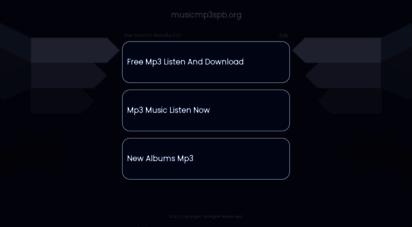 musicmp3spb.org